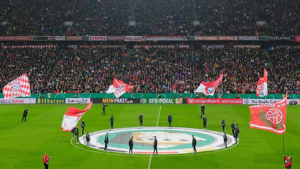 Bayern vs. Dortmund: Gänsehaut, Paraden, Kollisionen