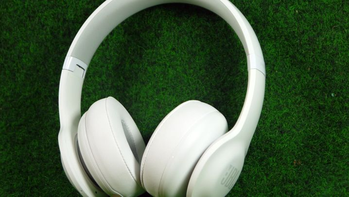 Kopfhörer im Test: Der JBL Everest 300 in Bildern