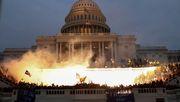 Attacke auf die Demokratie