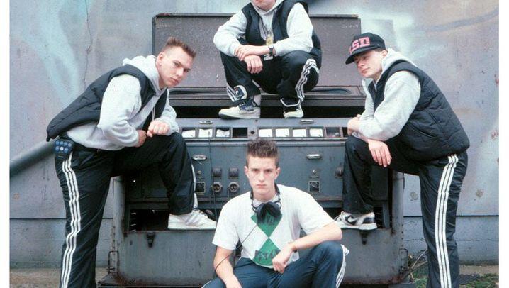 HipHop in Deutschland: Die Jungs, die den Beat brachten