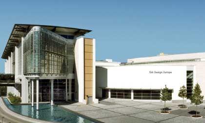 GM-Designzentrum: In Rüsselsheim wird die neue Europazentrale der Kreativen eröffnet