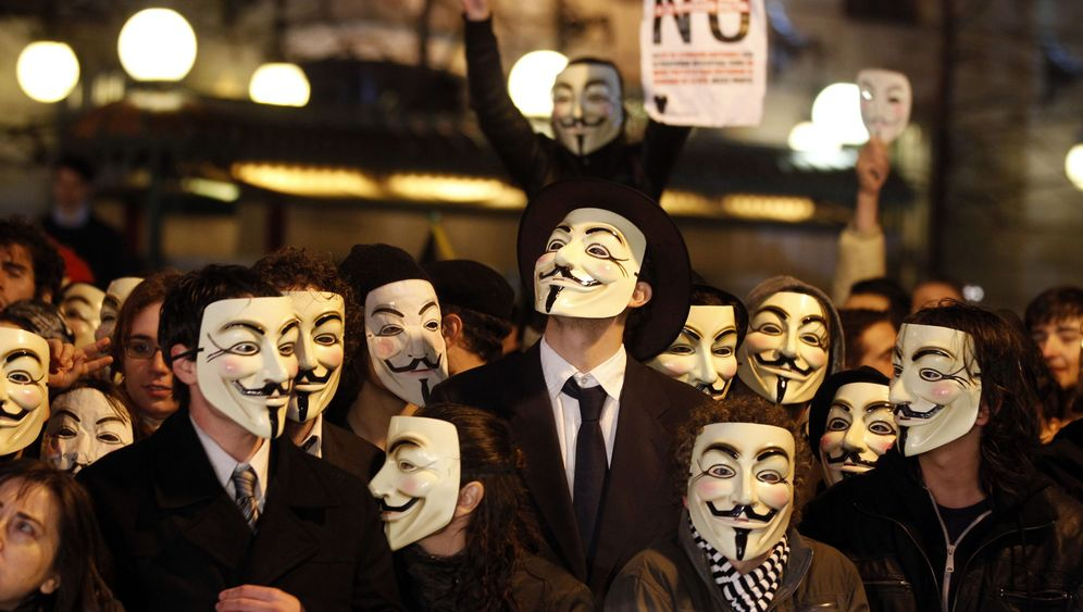Occupy-Bewegung: Wir sind viele!