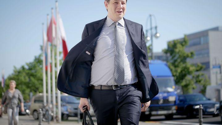 CDU-Außenpolitiker: Philipp Mißfelder ist tot