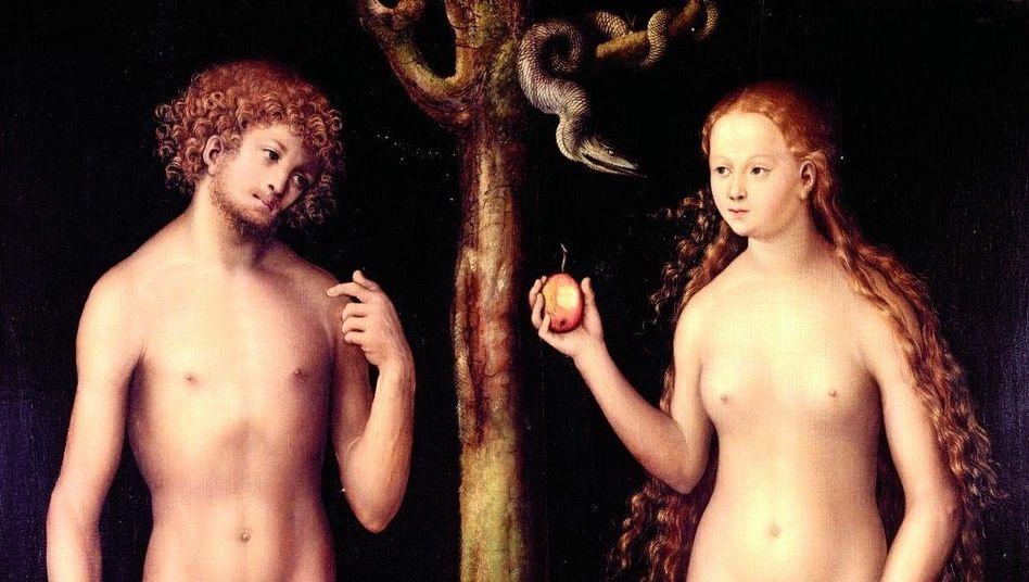 Adam Und Eva Rätsel