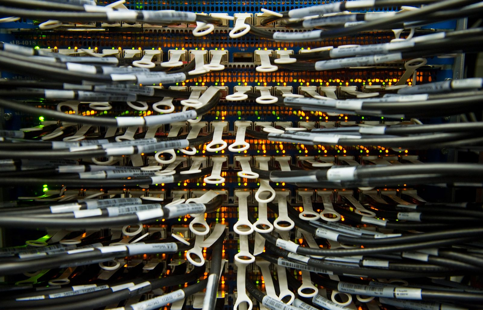 Superrechners Datura