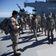 Iran beginnt Seemanöver am Persischen Golf