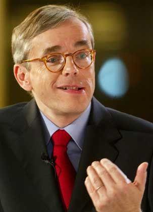 Thomas Mirow: Nur 22 Prozent der Hamburger wollen ihn als Bürgermeister