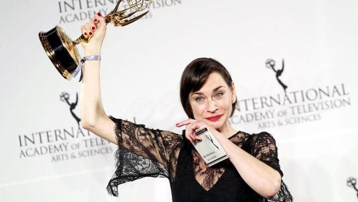 International Emmys: Diese Sendungen wurden ausgezeichnet