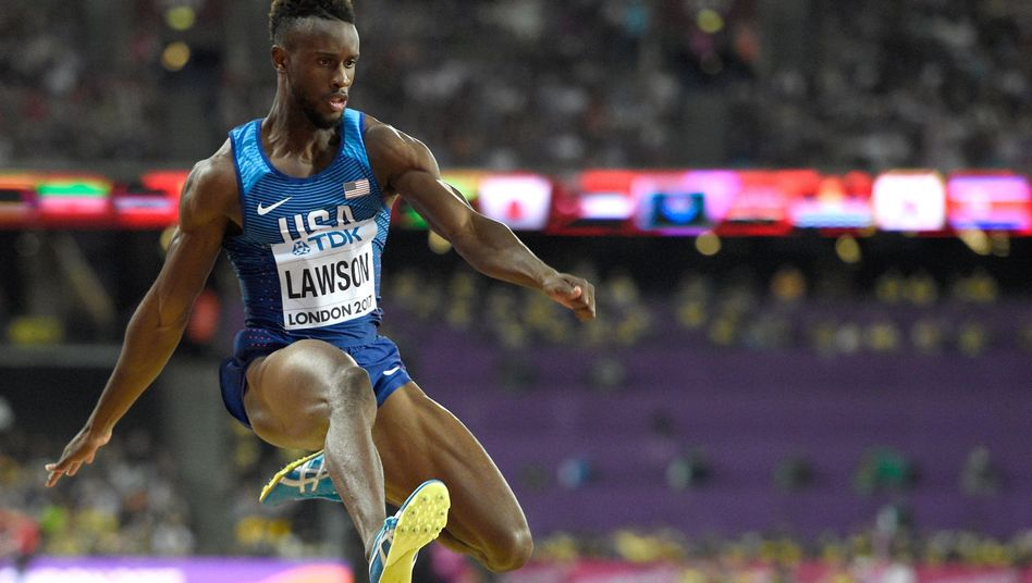 Jarrion Lawson