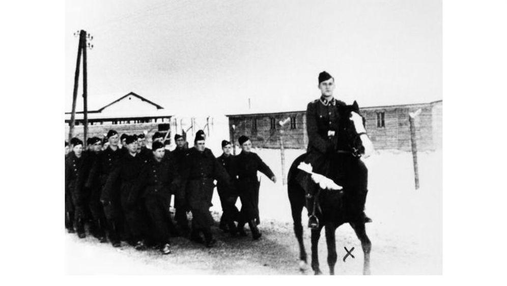 Zweiter Weltkrieg: Handlanger des Holocaust