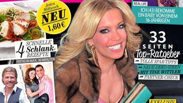 """Neues People-Magazin """"Closer"""": Deutsche Promis unter sich"""