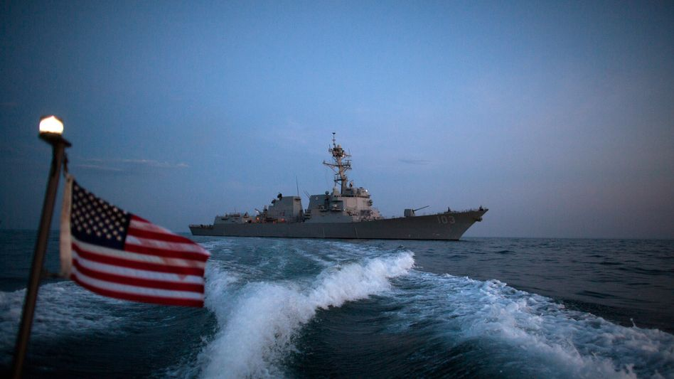 Eine-Milliarde-Dollar-Programm: USA wollen ihre Militär-Präsenzin Europa ausbauen