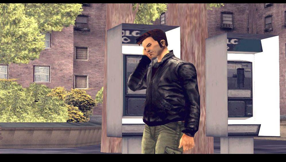 Angespielt: Grand Theft Auto III