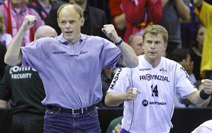 """Trainer Rasmussen: """"Allerhöchste Zeit, dass da aufgeräumt wird"""""""