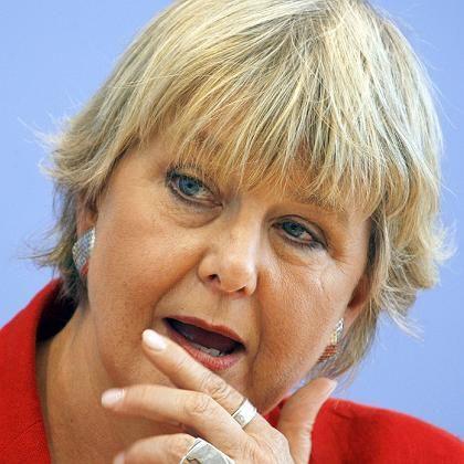 """Stasi-Bundesbeauftragte Birthler: """"Damals bin ich von ihm nicht verklagt worden"""""""