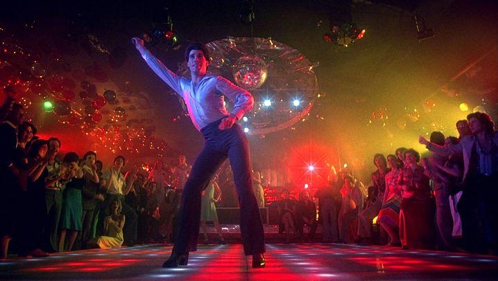 Tanzszenen im Film: Eins, zwei, Kamera