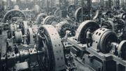 Wie die industrielle Revolution Deutschland veränderte