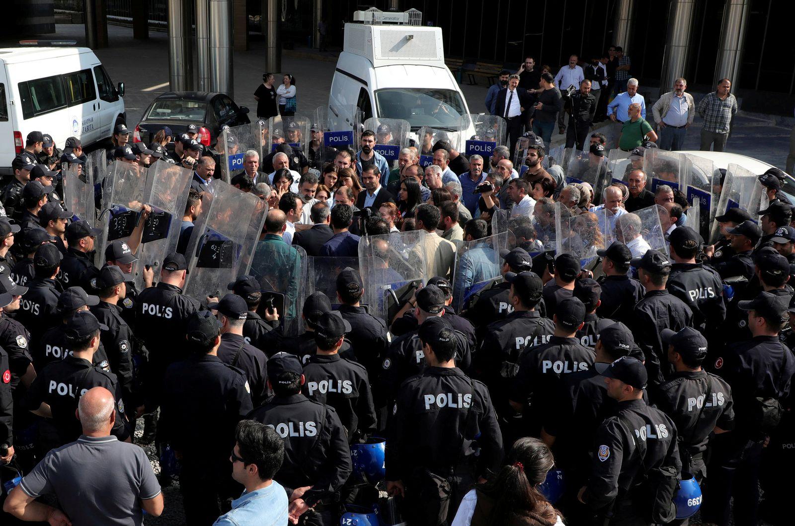 TURKEY-SECURITY/KURDS
