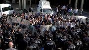 Vom Volk gewählt, von Erdogan abgesetzt