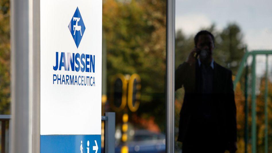 Janssen Pharmaceuticals: Todesfälle nach Paliperidon-Spritzen