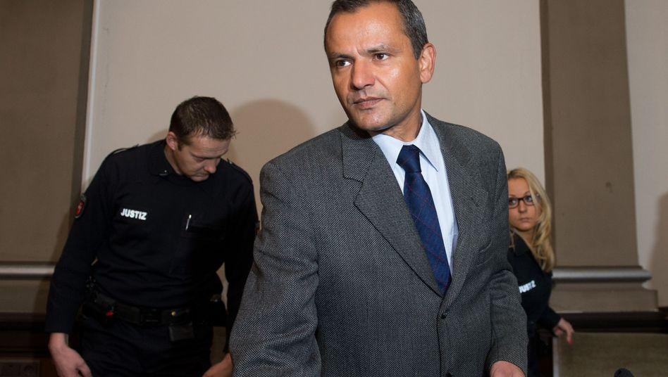 """Sebastian Edathy vor Gericht in Verden: """"Keiner wird ihn einstellen wollen"""""""