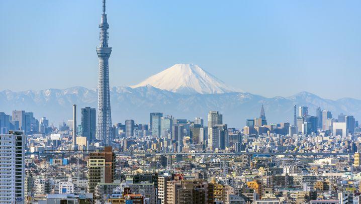 Bonn bis Tokio: Die besten Städtereisen 2020