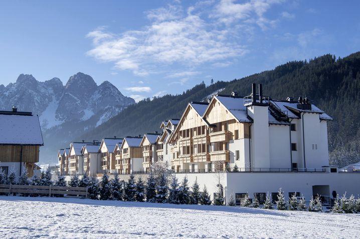 Skifahren ist teuer, der Markt nach Schätzungen von Experten gesättigt