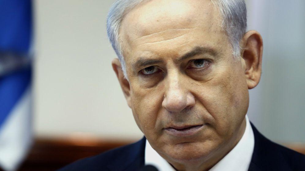 Nahost-Konflikt: Gefahr aus der Luft