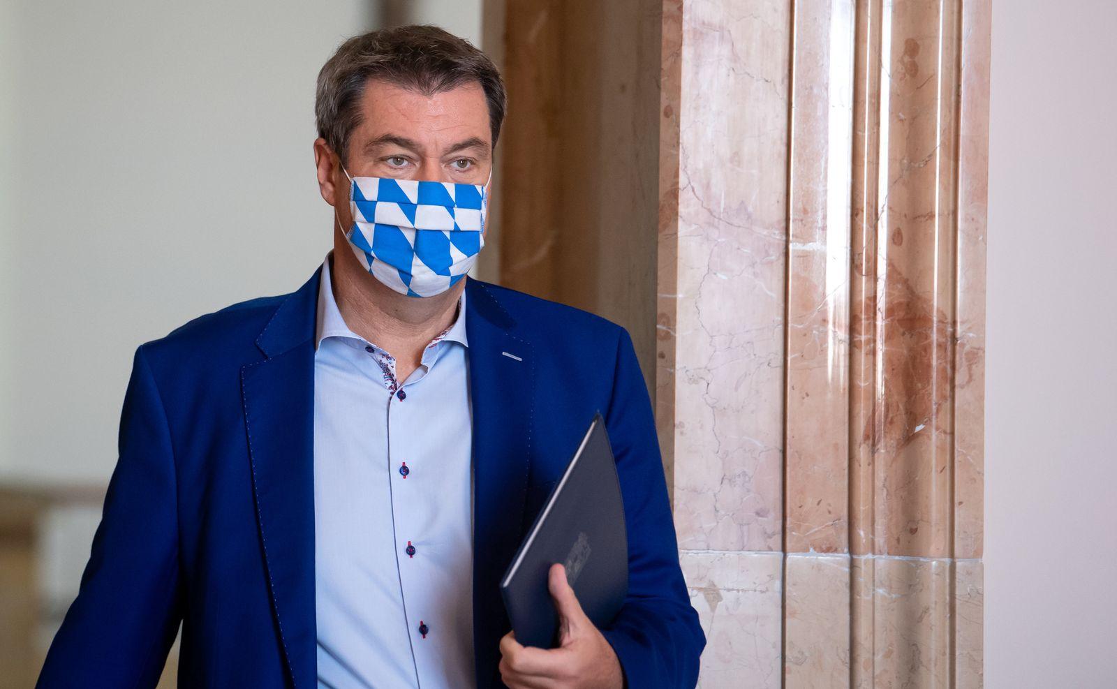 Herbstklausur CSU-Landtagsfraktion