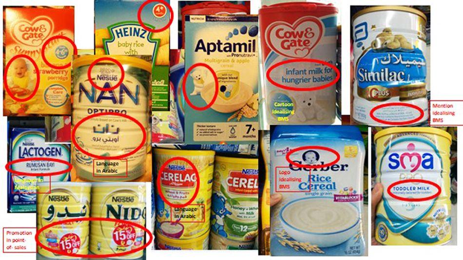 EINMALIGE VERWENDUNG Muttermilch / Muttermilchersatz