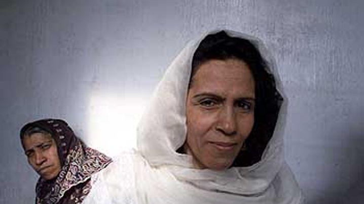 Kriegsfotografie: Thomas Grabkas Afghanistan