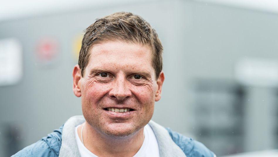 Radsportler Jan Ullrich (Archivbild)
