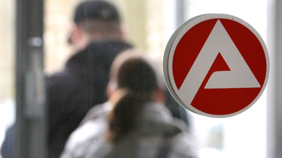 Agentur für Arbeit in Rostock