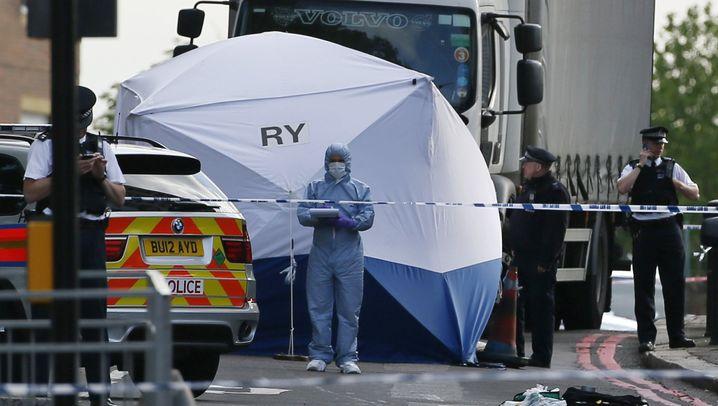 Terror von London: Furcht vor antiislamischer Hetze