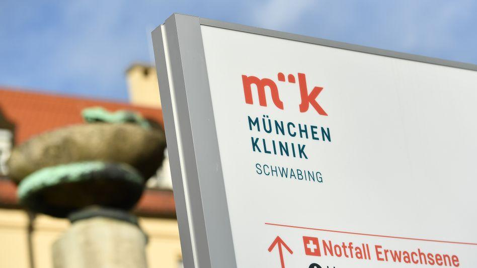 München Klinik Schwabing: Erster Coronavirus-Patient entlassen