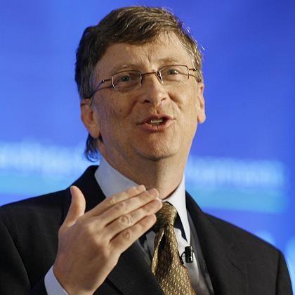 Bill Gates in Miami: Kommt das neue Windows schon nächstes Jahr?