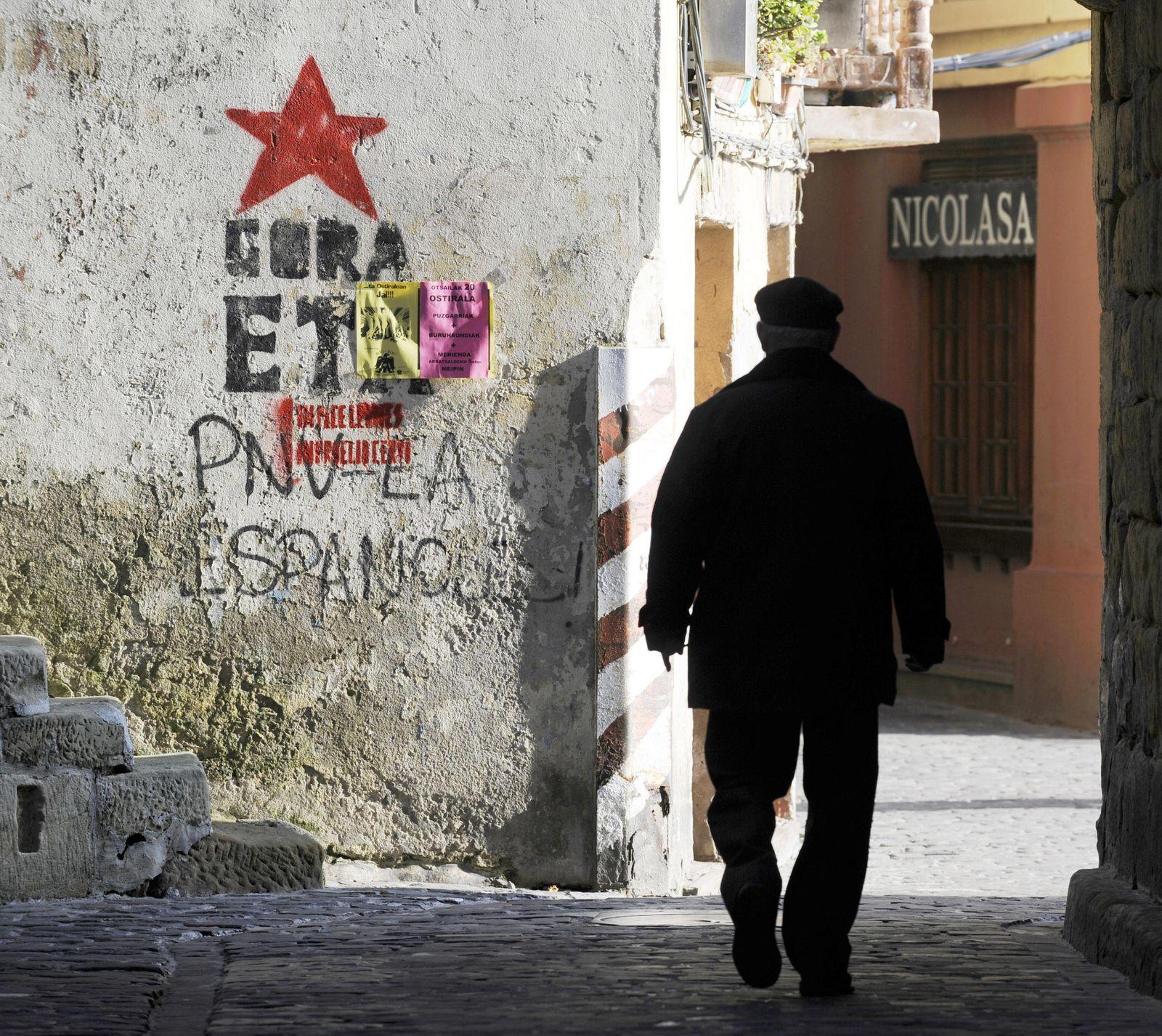 SPAIN-BASQUE-VOTE-ETA-VIOLENCE