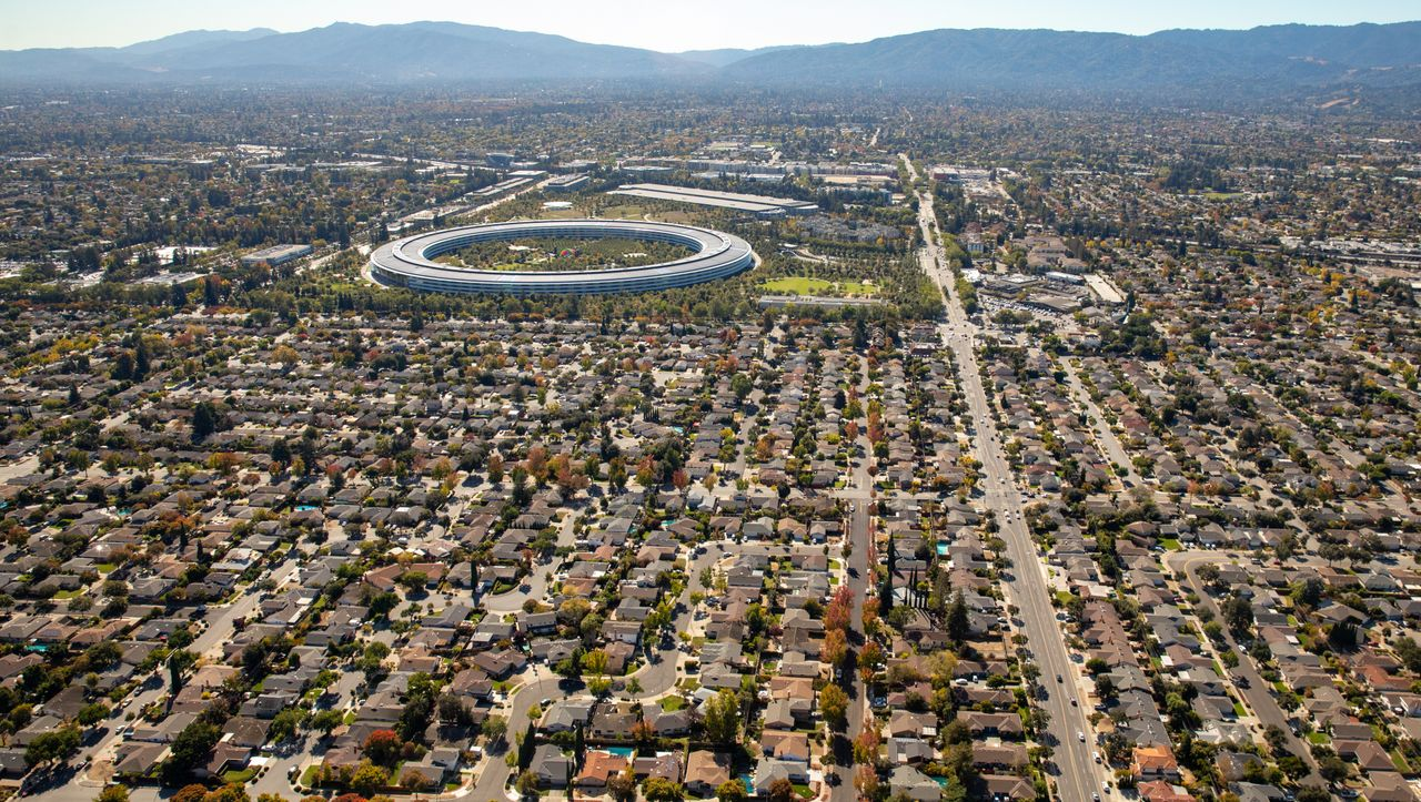 Corona virus fear in Silicon Valley - home office as a class question -  Newsy Today