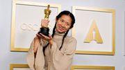 China löscht offenbar Einträge über Oscargewinnerin Chloé Zhao aus dem Netz