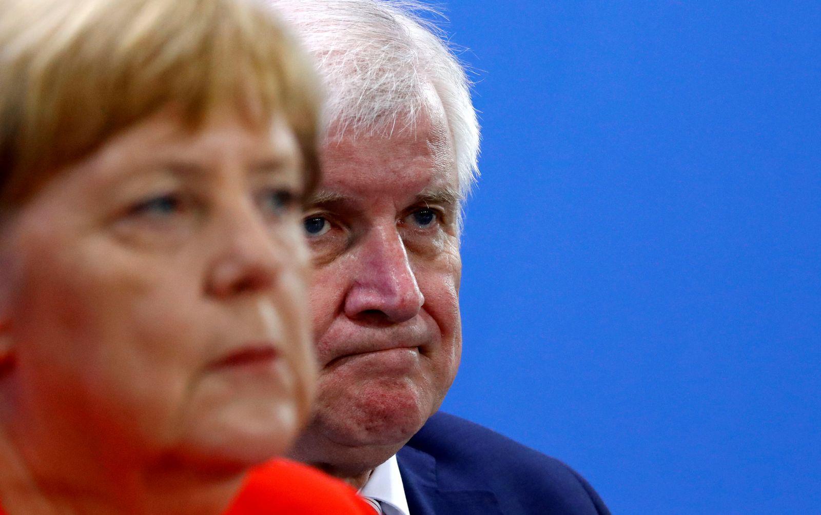 GERMANY-POLITICS/MERKEL