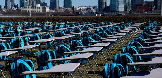 Corona-Pandemie: Mehr als 168 Millionen Kinder weltweit seit fast einem Jahr ohne Schule