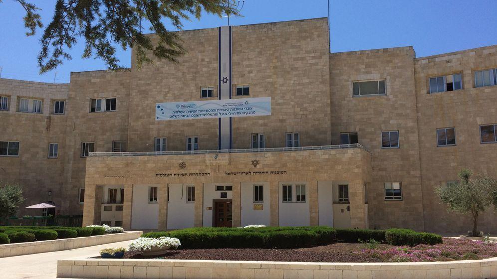 Jüdische Einwanderung: Die Aliyah nach Israel