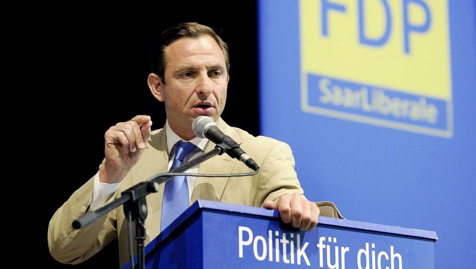 Jorgo Chatzimarkakis (FDP): Texte anderer Autoren nicht gekennzeichnet