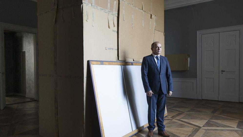 Photo Gallery: The Art Heist from Gotha