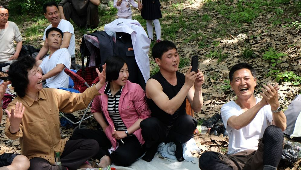 Nordkorea: Bilder aus einem abgeschotteten Land