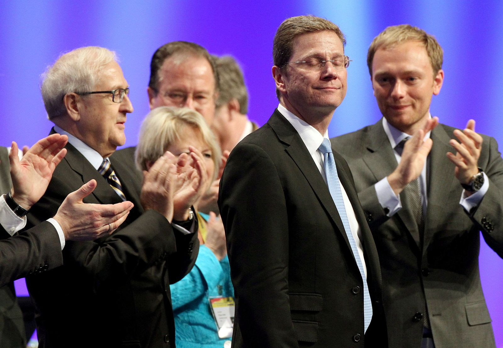 FDP-Parteitag 5
