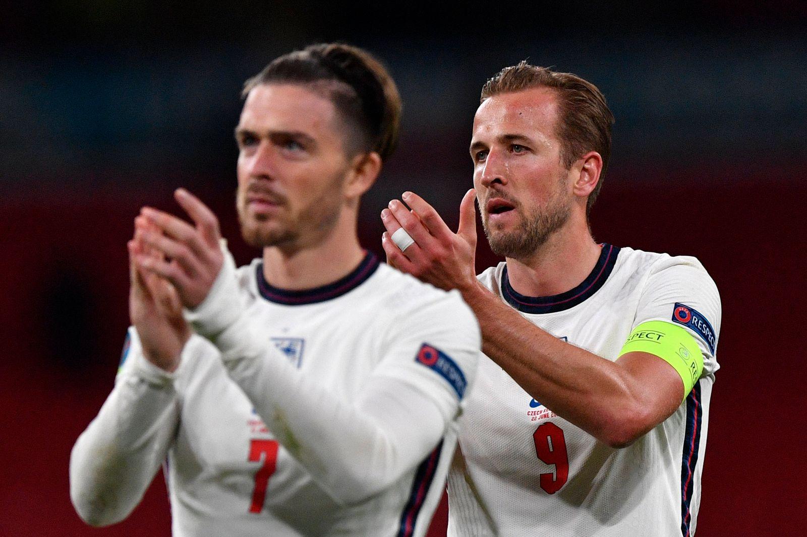 APTOPIX Britain Czech Republic England Euro 2020 Soccer