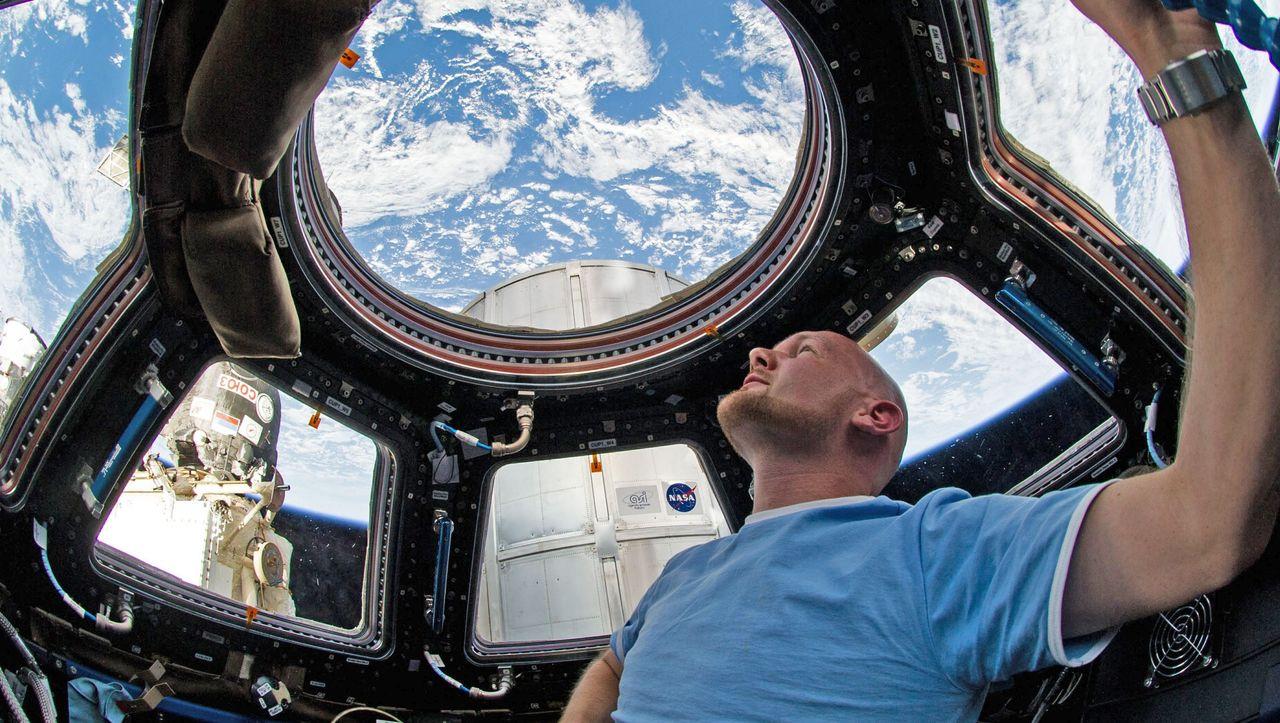 Astronauten für die Europäische Weltraumorganisation: Vier Jobs, 10.000 Bewerbungen - DER SPIEGEL