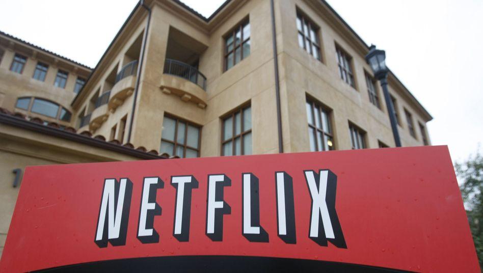 Netflix: Vertrag mit Comcast regelt Daten-Durchleitung