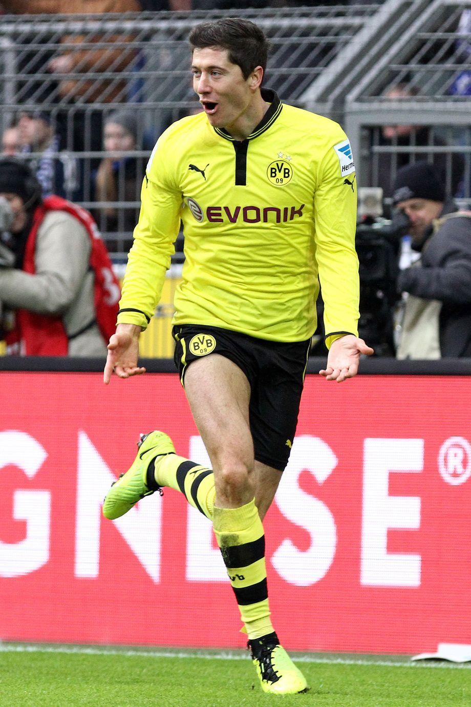 Tor Gladbach Dortmund